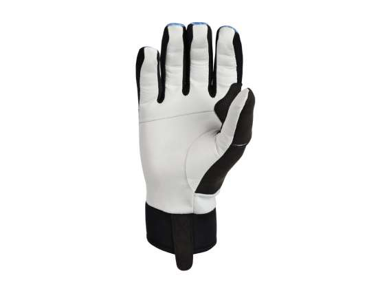 PS062 - Leather printed cross-country skiing glove