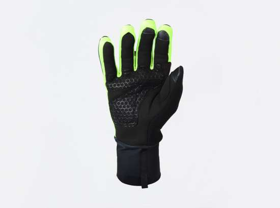 LK011 – Padded glove with cuff