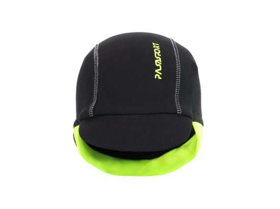 PSS270 – Cap with warm visor