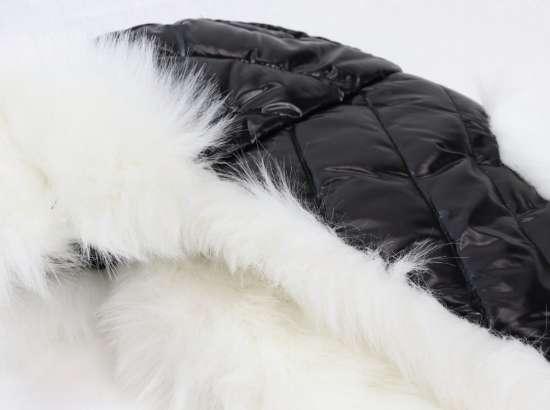WLC001 – Aviatore in pelliccia sintetica