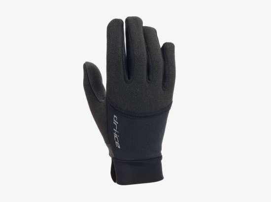 DIR007-Glove made with warm fabric