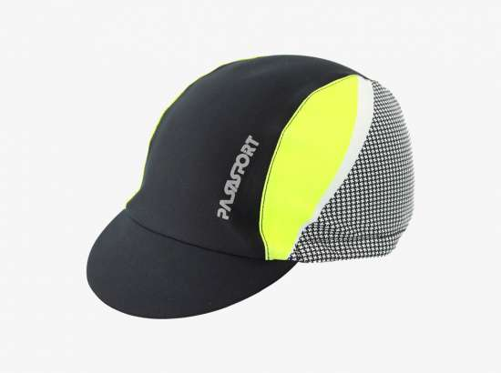 FEI126 – Hat with printed visor