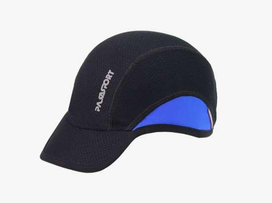 JAK002 - Cap with visor