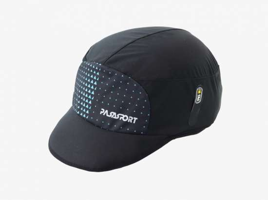 PSS267 – Cap with printed faceplate