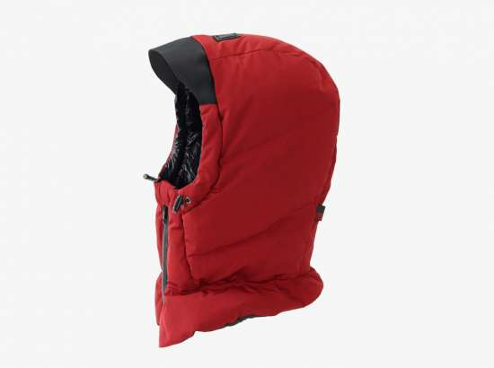 WLC006 -Hood with visor