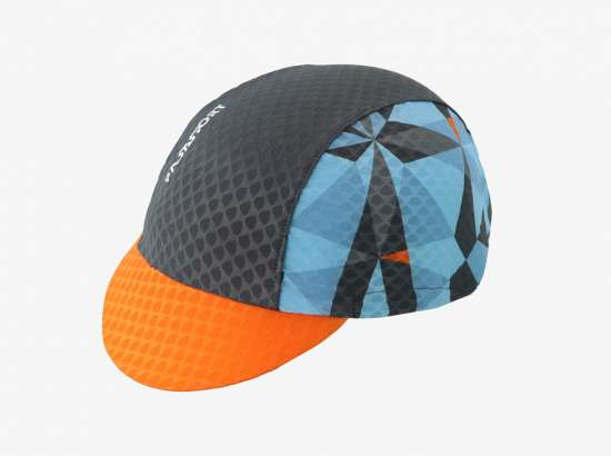 PSS161 – Aerodynamic printed hat