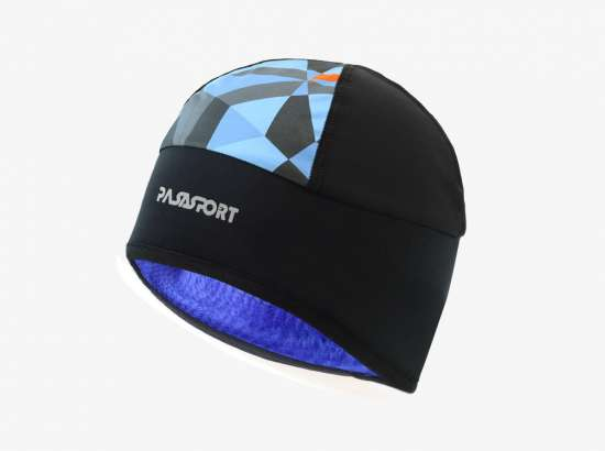 PSS195 -  cross-country skiing  cap