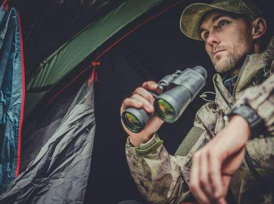 Military & Hunting